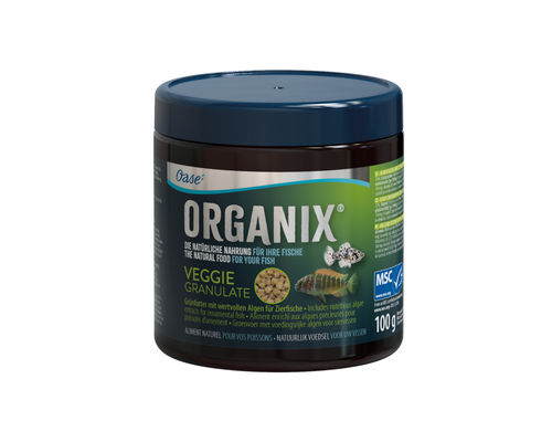 ORGANIX Veggie Granulate 250 ml