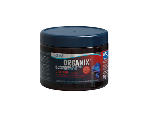 ORGANIX Colour Flakes 150 ml