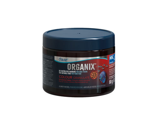 ORGANIX Colour Granulate 150 ml