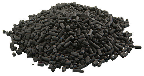 Carbon Filtermaterial 2 x 130 g